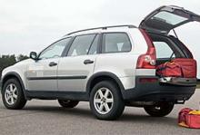 Volvo XC90 & V70 har flest stora fel