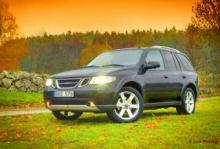 Notis: Saab - nu med Corvette-motor