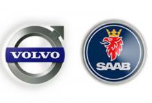 Regeringen nobbar Volvo och Saab