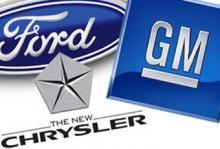 General Motors och Chrysler har tidigare fått hjälp av den amerikanska staten. Nu är ett nytt räddningspaket aktuellt.