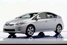 Blir Toyota Prius försenad?