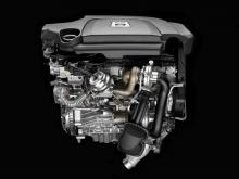 Volvos nya dieslar - fokus på kraft & förbrukning