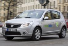6. Dacia Sandero - Billig i inköp men dyr i drift