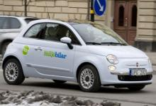 Fiat 500 - dyrköpt charmtroll