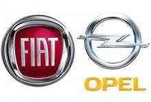 Fiat vill skapa biljätte - med Opel & Saab