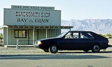 Testverksamheten med maskerade bilar skedde bland annat i USA. Det var en äventyrlig verksamhet: En prototyp brann upp i Death Valley, en annan sjönk i en flodöverfart...