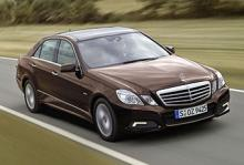 Mercedes E-klass