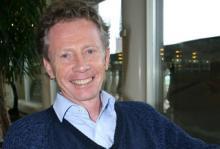 Per Kågeson (på bilden) kräver extra bilskatt.