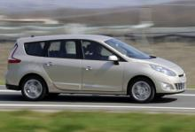 Provkörning: Renault Grand Scénic