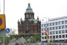 Helsingfors - kulturstaden