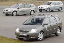 Fortsatt mörkt på svenska bilmarknaden
