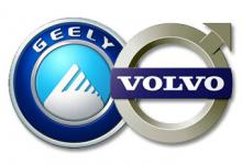 Nytt rykte: Kinesiska Geely köper Volvo