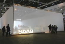 """Saab: """"Egentligen är vi ett friskt bolag nu"""""""