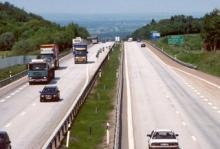 Färre döda i trafiken