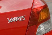 Toyota Yaris - hybrid eller inte?