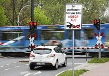 Provkörning: Mazda3 i-stop