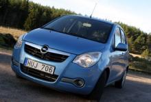 General Motors kan behålla Opel