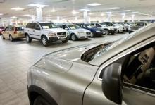 BIL Sweden höjer bilprognos för 2009