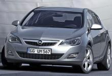 Opel - märket börjar få sitt erkännande