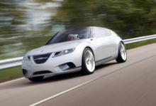 Bekräftat: Kinesiska BAIC investerar i Saab