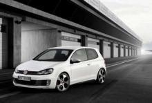 Volkswagen störst - Saab rasar
