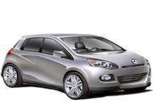 Renault använder sitt nya designgrepp också på Clio IV som väntas komma till försäljning 2011.