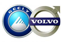 Bekräftat: Geely vill köpa Volvo
