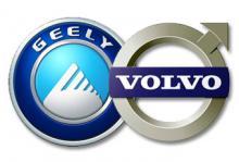 Uppgifter: Geely bjuder 17 miljarder för Volvo