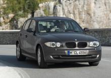 BMW minskar mest, men hade å andra sidan en hög nivå dessförinnan.