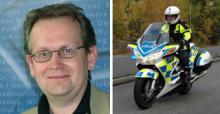 Nu finns pengarna – inför en ny trafikpolis i Sverige