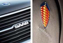 Saab-Koenigsegg-affären rullar vidare.