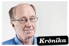 """K-G BERGSTRÖM: """"Bilen är inte ond"""""""