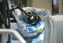 Bilfabriker ska bli mer flexibla