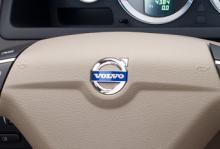 Volvo visar förlust, men mindre förlust än tidigare.