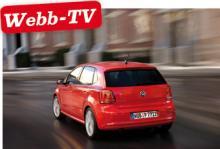 FILM: Volkswagen Polo