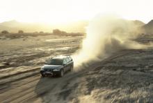 Volvo klarar inte värme