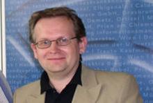 Jörgen Lundälv, docent i trafikmedicin vid Umeå universitet.