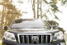 Toyota får bäst betyg från sin kunder.
