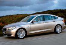 2010: BMW