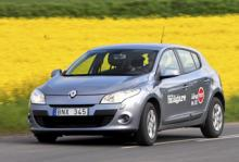 Årets besvikelse: Renault Mégane