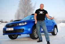Världens starkaste till Svenska Rallyt