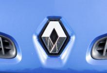 Renault satsar på elbilar, men inte i Sverige.