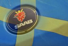 Svenska bud på Saab kan vara aktuella.