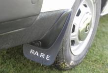 Bilfrågan: Varför inga stänkskydd?