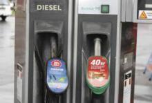 Bilfrågan: Utsläppsskatt på drivmedel?