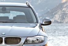 Bilfrågan: Konservera lacken?