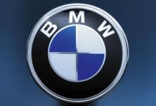 BMW-elbil får eget varumärke
