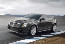Cadillac tillbaka till Europa