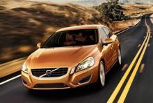 Se nya Volvo S60 i 8 filmer