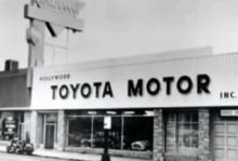 """""""Vi arbetar dygnet runt för återställa ditt förtronde"""", säger berättarrösten i en ny reklamfilm för Toyota."""